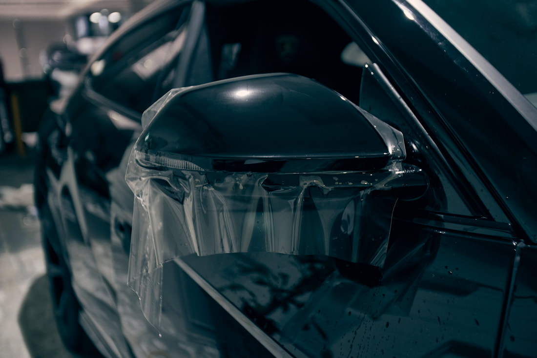 Is it Worth Installing Paint Protection Film on Your New Car?