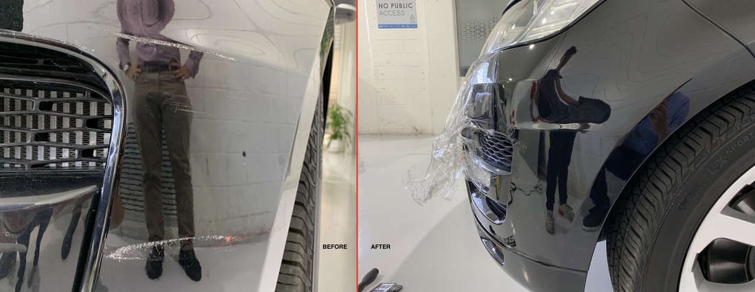 How good is paint protection film